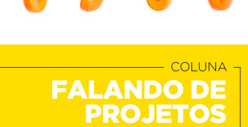 Coluna Falando de Projetos