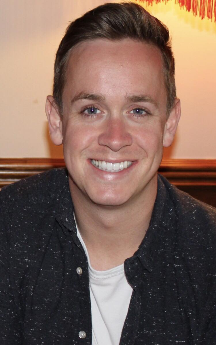 Christopher Knott